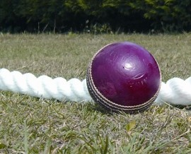 Cricket Boundary Rope White 24mm Dia x220m