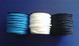 Mouse line 100Mts reel 8 Plait 4mm Polyester